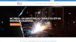 site ncprefa.nc par Pierre Laurent webmaster