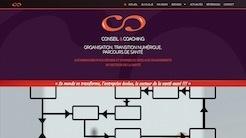 site sabrinamicchi.fr par Pierre Laurent webmaster